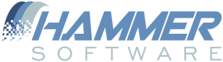 Hammer-Software Logo