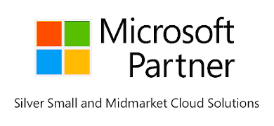 Microsoft Silver Partner - Small and Midmarket Cloud Solutions